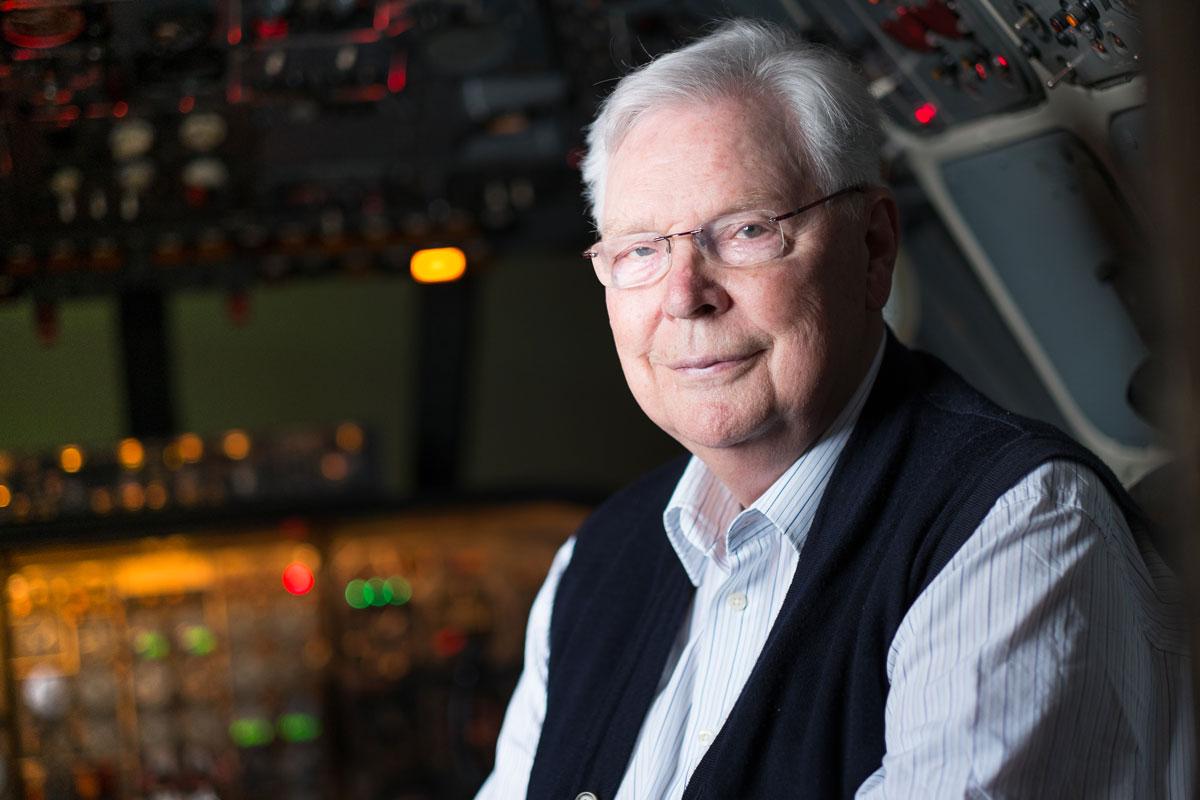 Luftfahrt Historie, Erfahrungen seit 1982
